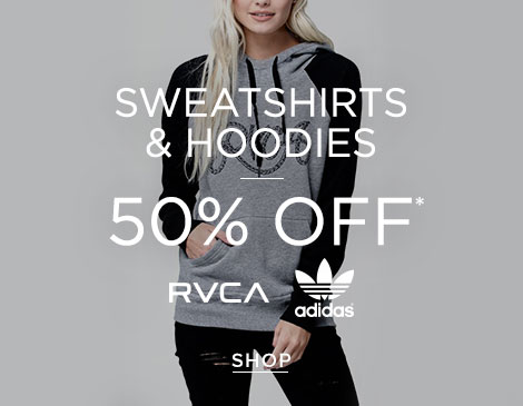 Womens Fleece 50% off