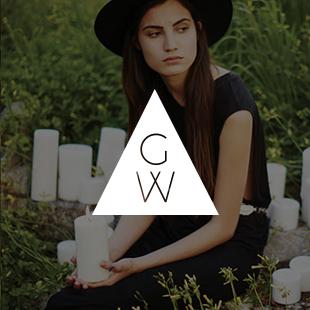 Gypsy-Warrior