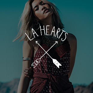 LA-Hearts